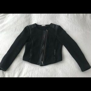 Club Monaco cotton Jacket